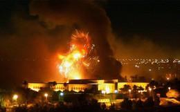 """Lãng phí gần 4 ngàn tỷ đô la cho chiến tranh Iraq, Mỹ không nhận được gì ngoài """"trái đắng"""""""