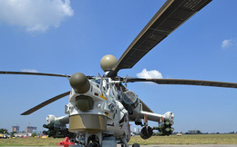 Nga trang bị thêm cho trực thăng Mi-28NM tên lửa có tầm bắn hơn 25km