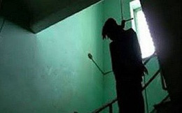 Đang bị tố quấy rối tình dục nữ sinh tiểu học, người đàn ông chết trong tư thế treo cổ