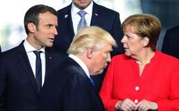 """Vì sao NATO, châu Âu khơi mào làn sóng """"chống Mỹ, bênh Nga"""" chưa từng có trong lịch sử?"""