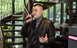 Vũ Duy Khánh không nhìn mặt Thanh Hương, bị khán giả xúc phạm sau khi ly hôn vợ