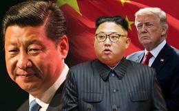 Yonhap: Nhân quan hệ Mỹ-Triều đóng băng, Trung-Triều tinh vi lách lệnh trừng phạt của LHQ