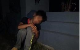 Sự thật phía sau bức ảnh cậu bé mồ côi bên mộ bà giữa đêm tối ở Phú Thọ