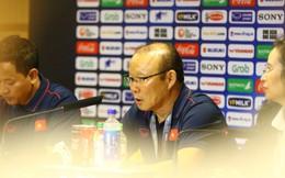 Đối thủ bảo U23 Việt Nam hàng đầu châu Á, thầy Park vẫn cần viện binh cho trận gặp Indo