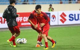 TRỰC TIẾP U23 Việt Nam 0-0 U23 Brunei: Quang Hải dự bị, Hà Đức Chinh đá chính