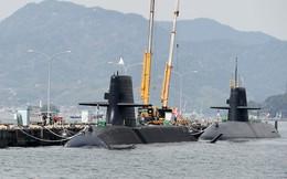 Trung Quốc choáng váng khi Nhật Bản biên chế tàu ngầm Soryu thứ 10