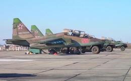 """Su-25SM3 và Mi-28NM sẽ """"rụng như sung"""" tại Idlib vì tên lửa đặc biệt của Thổ Nhĩ Kỳ?"""