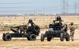 Khám phá những mẫu xe quân đội ấn tượng thách thức người lái