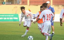 TRỰC TIẾP U19 Việt Nam 0-1 U19 Myanmar: Chủ nhà bất ngờ chịu bất lợi lớn