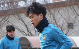 Công Phượng than khó với lối chơi của Incheon United