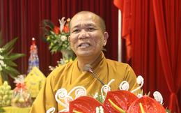 """Phó Ban PG Quảng Ninh: Nếu trụ trì chùa Ba Vàng """"chữa được bệnh bằng thỉnh oan gia trái chủ' nên tặng Nobel về y học"""