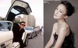 Thiếu gia ngông cuồng, giàu có nhất Trung Quốc: Thấp bé vẫn cặp kè toàn minh tinh nóng bỏng