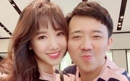 """Trấn Thành bất ngờ tiết lộ kế hoạch sinh em bé vào năm 2019, sẵn sàng chào đón """"Xìn con"""""""