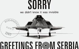 F-117 gãy cánh ở Serbia: Chiến dịch tìm kiếm lớn nhất của Mỹ sau chiến tranh Việt Nam