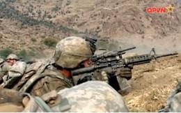 Những chiến dịch nổi tiếng của quân đội Hoa Kỳ: Chiến dịch Kandahar - Phần 1