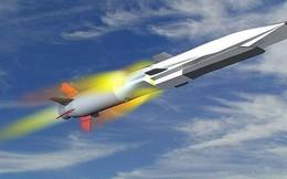 Thừa nhận không thể ngăn chặn vũ khí siêu thanh của Nga, Mỹ chạy đua chế tạo tên lửa mới