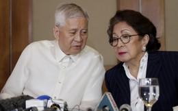 Phản ứng về vụ ông Tập bị kiện ra Tòa Hình sự quốc tế, TT Duterte được TQ hoan nghênh nhiệt liệt