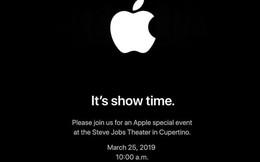 Đêm nay, Apple ra mắt những gì?