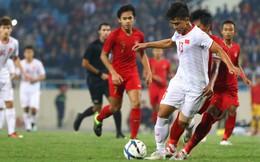 Đội hình U23 Việt Nam vs U23 Thái Lan: HLV Park Hang-seo đánh cược với chân sút 18 tuổi?