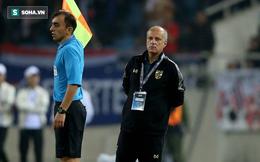 HLV Thái Lan quá sốc vì tỷ số, thừa nhận vỡ trận trước U23 Việt Nam