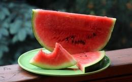 Ăn dưa hấu để trong tủ lạnh, bị cắt 70 cm ruột: Lỗi sai nghiêm trọng ai cũng cần cảnh giác