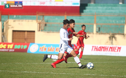 Thái Lan giành chiến thắng, hẹn gặp Việt Nam ở Chung kết