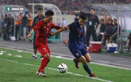 Fan Indonesia không tin nổi, fan Thái Lan tâm phục khẩu phục Việt Nam