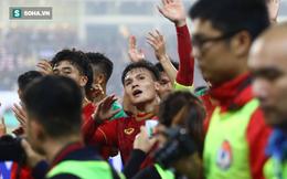 """Đội nhà thua tan tác trước U23 Việt Nam, CĐV Thái Lan bức xúc: """"Tôi không quen với việc này"""""""
