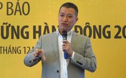Ông Trần Kinh Doanh được bổ nhiệm vào vị trí Tổng giám đốc Thế giới Di động (MWG)