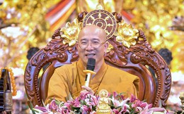 Ngân hàng mở tài khoản cho chùa Ba Vàng có đúng luật?
