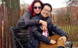 """NSND Trần Nhượng bức xúc khi chuyện ly hôn bị """"đào xới"""" quá nhiều"""
