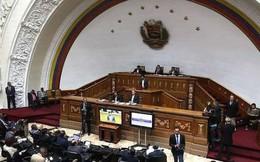 Quốc hội Venezuela yêu cầu Nga rút quân khỏi đất nước ngay lập tức