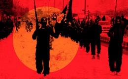 """Chấp nhận thua ở Syria, IS sẽ tiếp tục """"tái sinh"""" nhờ vào đế chế tài chính triệu đô bí mật?"""