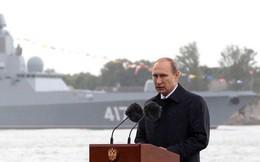 """Tình báo Mỹ """"run rẩy"""" trước vũ bão Nga triển khai vũ khí hạt nhân không người lái dưới nước"""