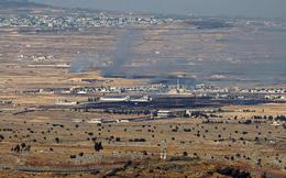 """Chia cắt về Syria khiến Trung Đông """"lặng tiếng"""" trước nóng bỏng cao nguyên Golan?"""