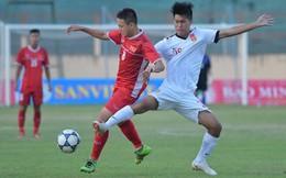 Box TV Giải U19 Quốc tế: U19 Trung Quốc vs U19 Myanmar (15h00)