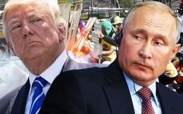 Ông Trump dọa, nhưng Moskva không hề sợ: Muốn Nga rời Venezuela ư? Mỹ hãy rút quân khỏi Syria trước đã!