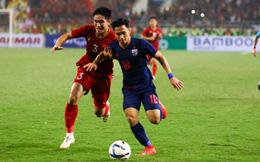 Sau trận đại thắng, bóng đá Việt Nam còn cả một quãng đường dài để bắt kịp Thái Lan