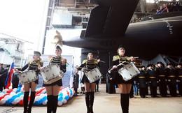 """Tính năng """"bí mật"""" trên tàu ngầm Kilo 636 của Nga"""