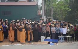 Sức khỏe hiện tại của 3 nạn nhân bị xe khách đâm ở Vĩnh Phúc