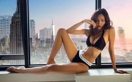 Bạn gái tin đồn của Hoa hậu Kỳ Duyên: Gia thế khủng, hình thể nóng bỏng nhất nhì showbiz