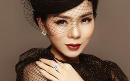 Lệ Quyên trở lại Hà Nội, hát ở lounge triệu đô