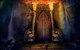 """Bí ẩn """"cổng địa ngục"""" đoạt mạng nhiều sinh vật: Khoa học lý giải thành công"""