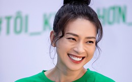Ngô Thanh Vân khoe nhan sắc trẻ trung, tiết lộ việc chưa lấy chồng ở tuổi 40