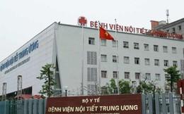 Giám đốc Bệnh viện Nội tiết Trung ương bị đánh: Truy tố 4 đối tượng