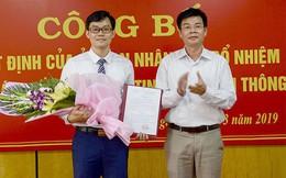 Nhân sự mới Điện Biên, Quảng Ngãi, Sóc Trăng