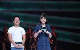 """Vừa lên sóng mùa 2, """"Nhanh như chớp"""" của Trường Giang - Hari Won đã bị chỉ trích là đưa đáp án sai"""