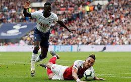 Vòng 29 Premier League: Tottenham 1-1 Arsenal