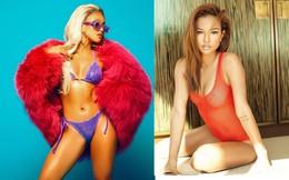 Hot girl gốc Việt được triệu người hâm mộ, lọt top người đẹp nóng bỏng nhất của Maxim