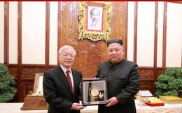 Món quà Tổng Bí thư, Chủ tịch nước Nguyễn Phú Trọng tặng Chủ tịch Triều Tiên Kim Jong Un